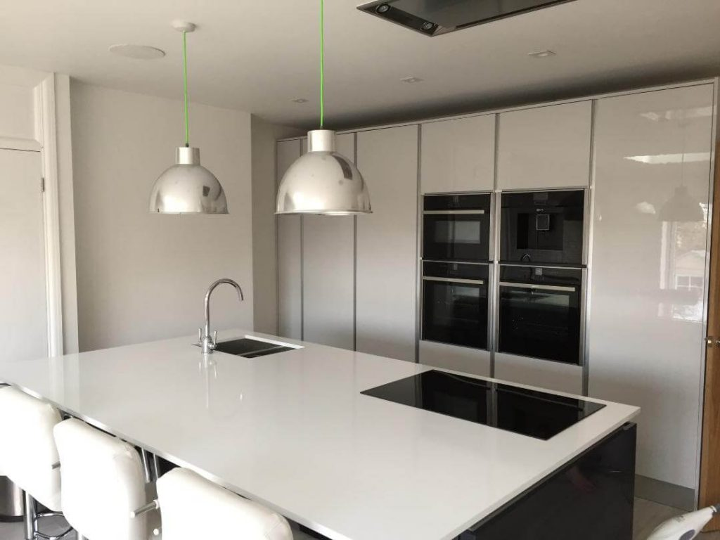 Kitchens and Bathrooms Lewisham SE13