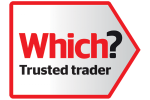 Complete Kitchens and Bathrooms are Endorsed by the Which? Trusted Trader Scheme