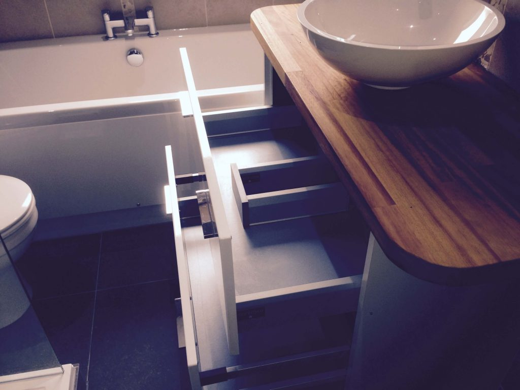Bathroom Fitters Lewisham