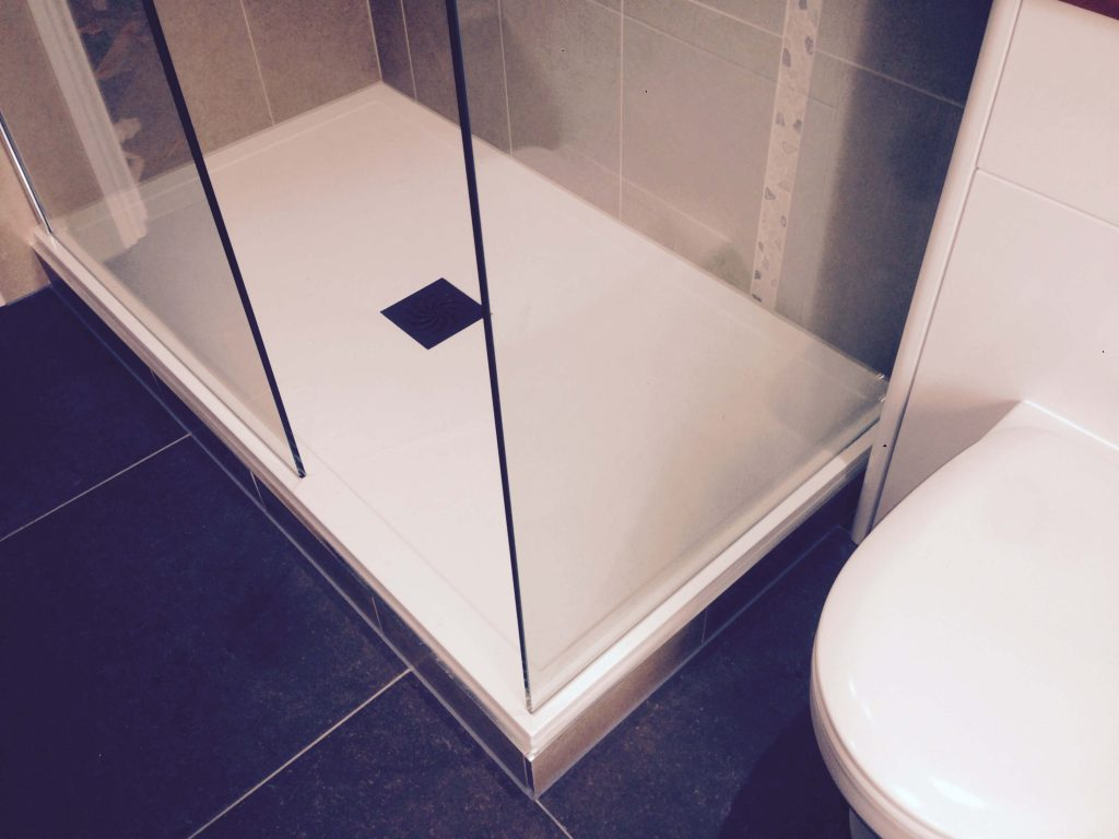 Modern Bathroom Installation SE3