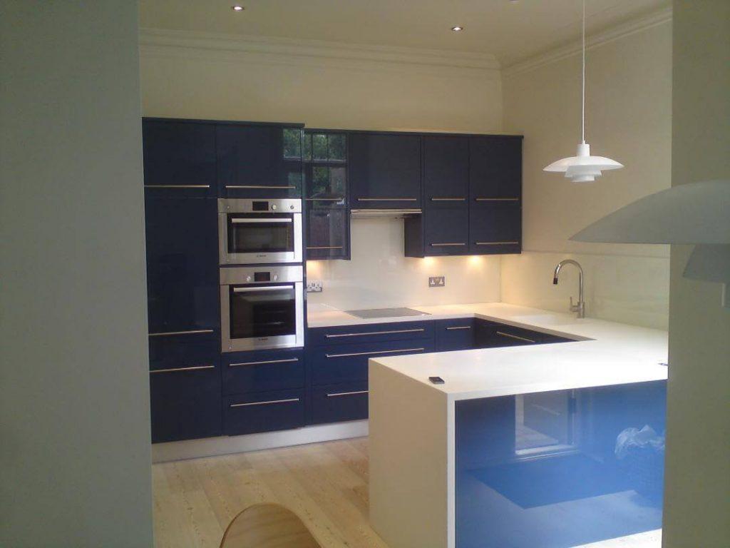 Kitchen Installation London