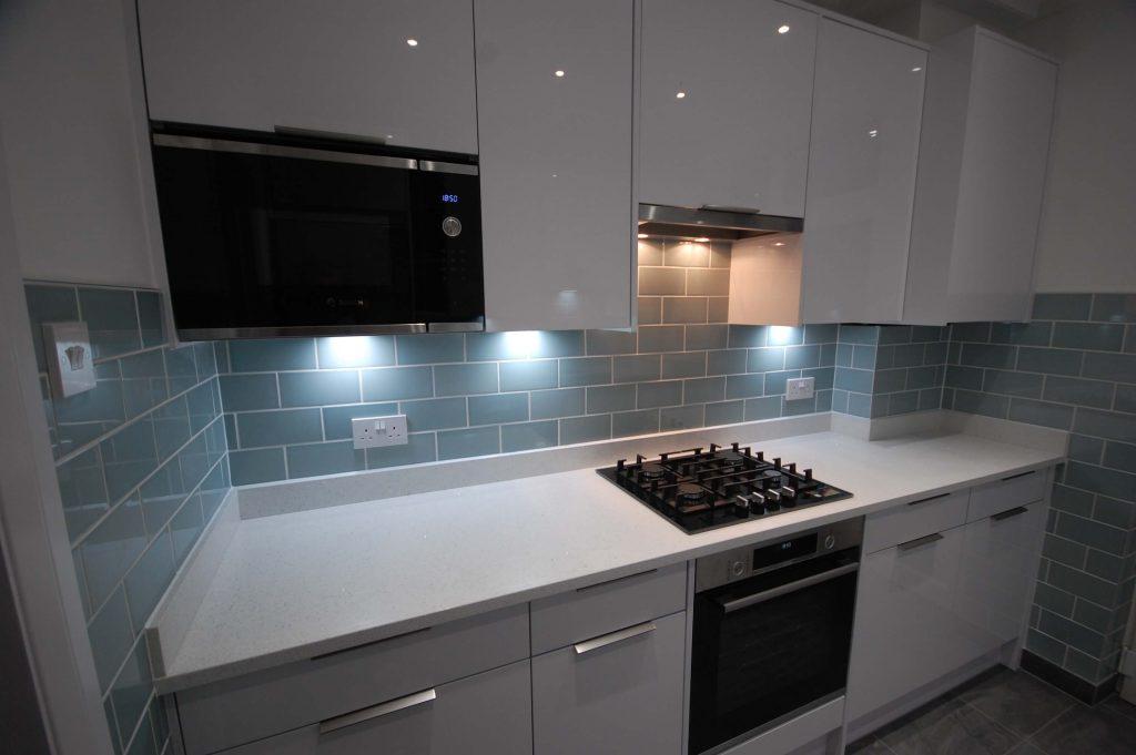 Kitchen Installation Beckenham