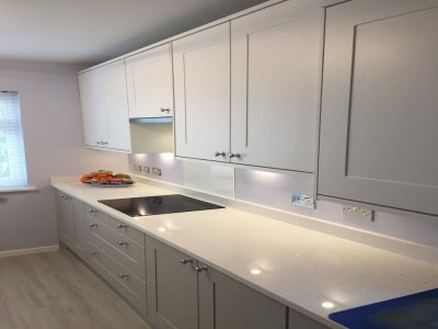 Kitchen Installation-Shirley Church Featured Image