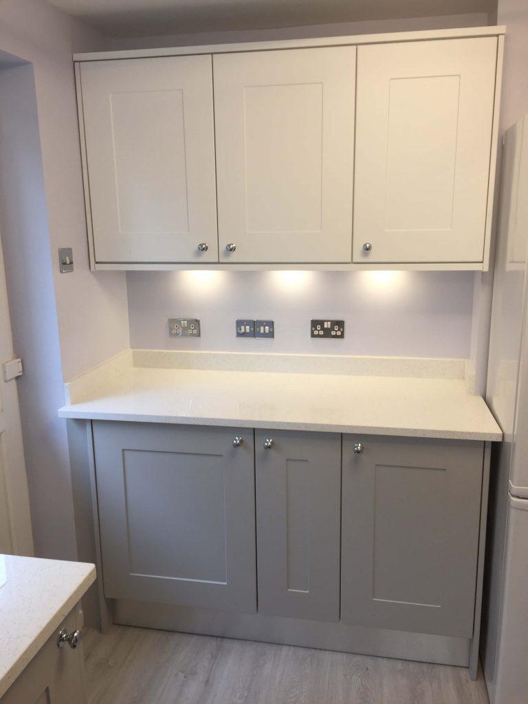 Handled Kitchen Installation Shirley, CR0