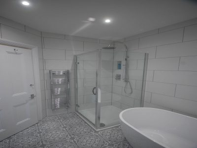 Bathroom Installation Lewisham se13