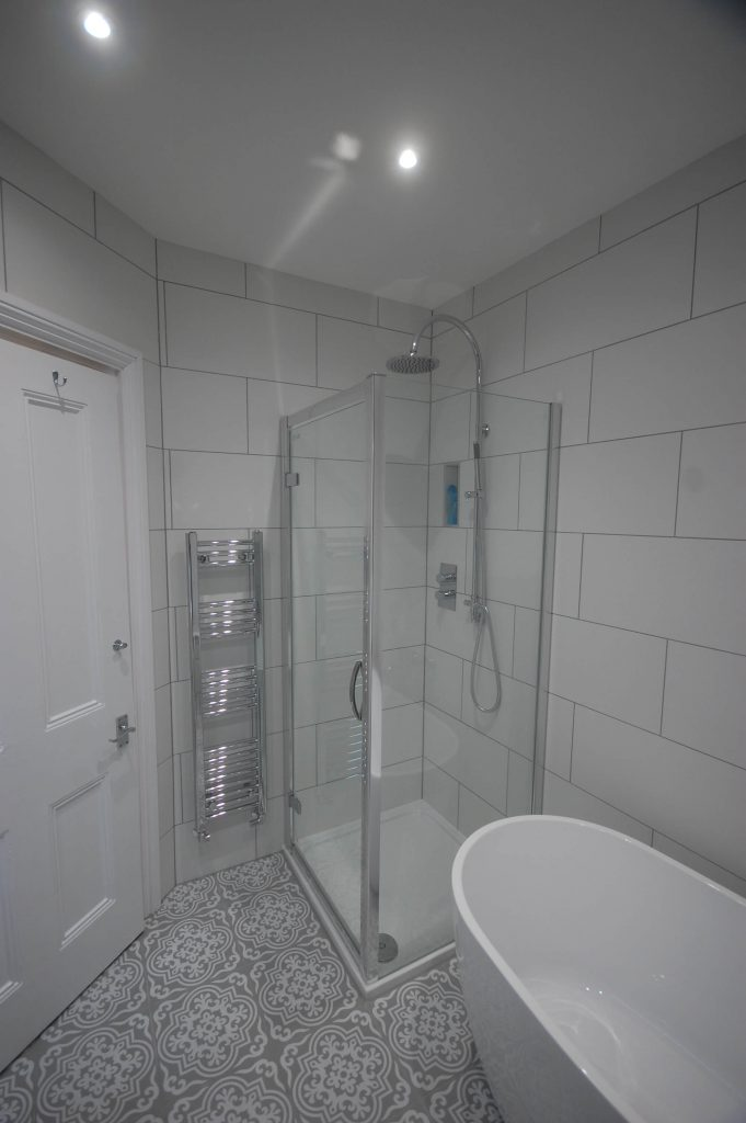 Bathroom Installation Lewisham se13