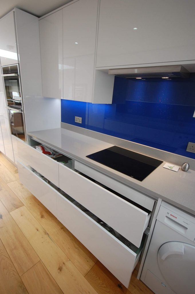 Kitchen Installation Blackheath -