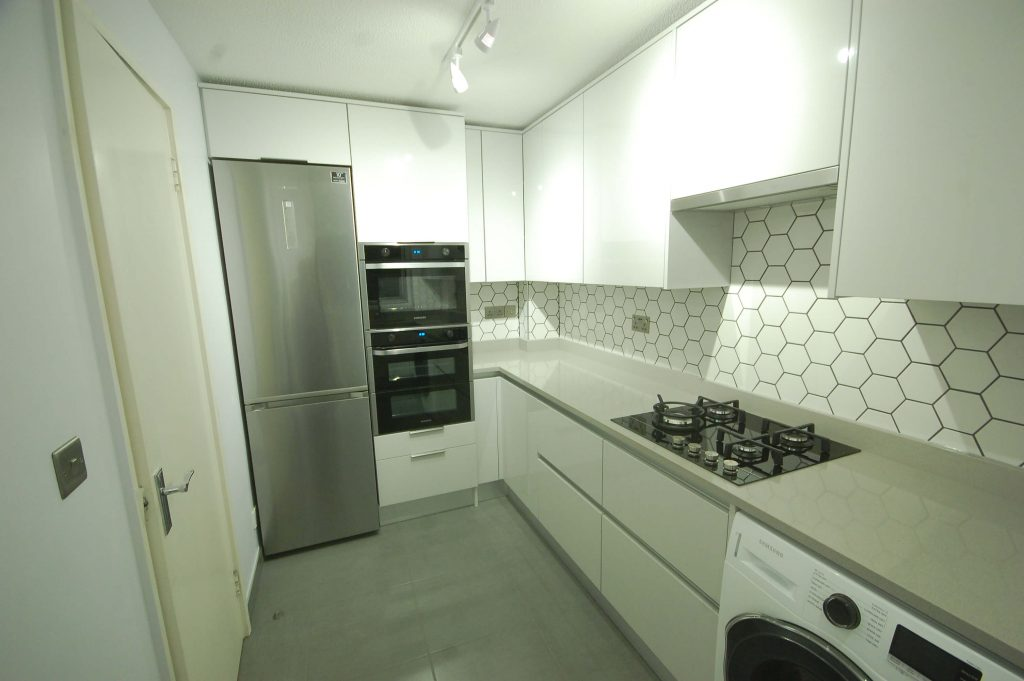 Kitchen Installation Deptford