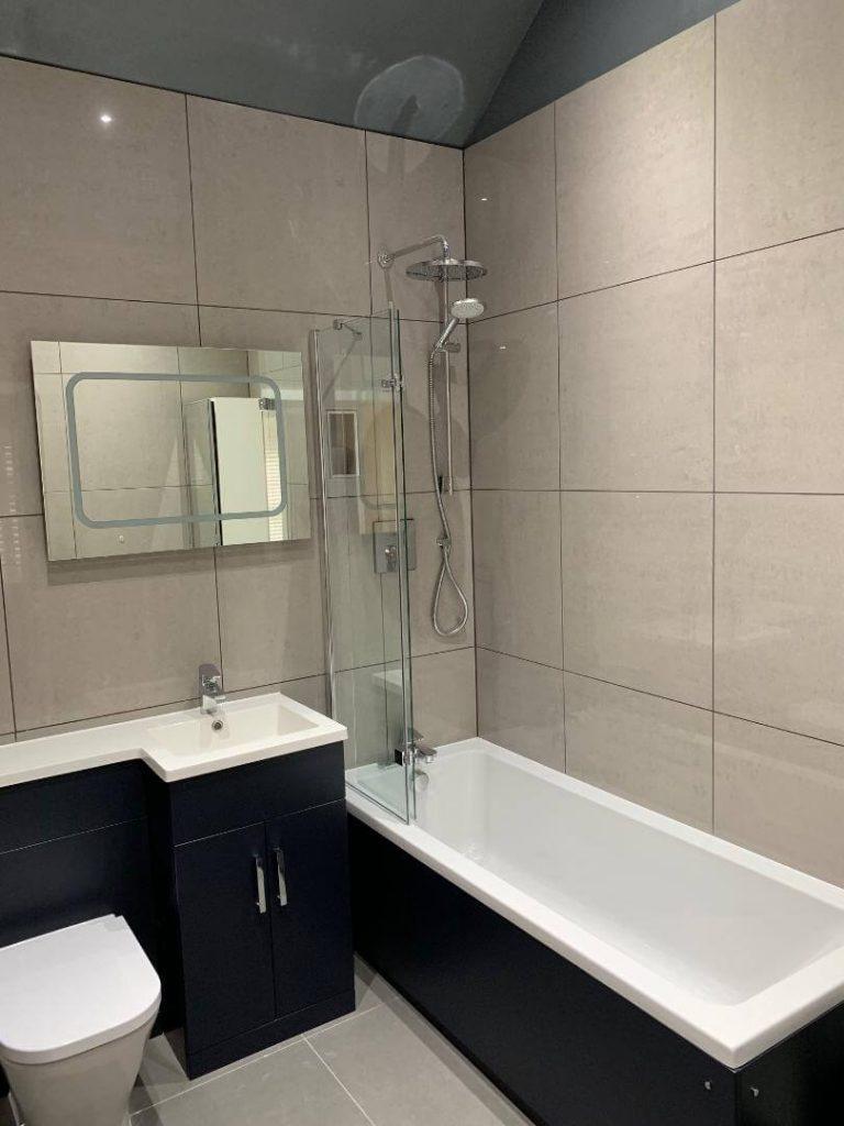 bathroom Installation Penge