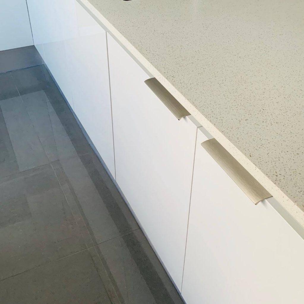 Crown Imperial Kitchen Installation Penge