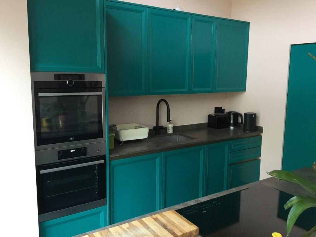 Bespoke Kitchen Installation Lee SE12