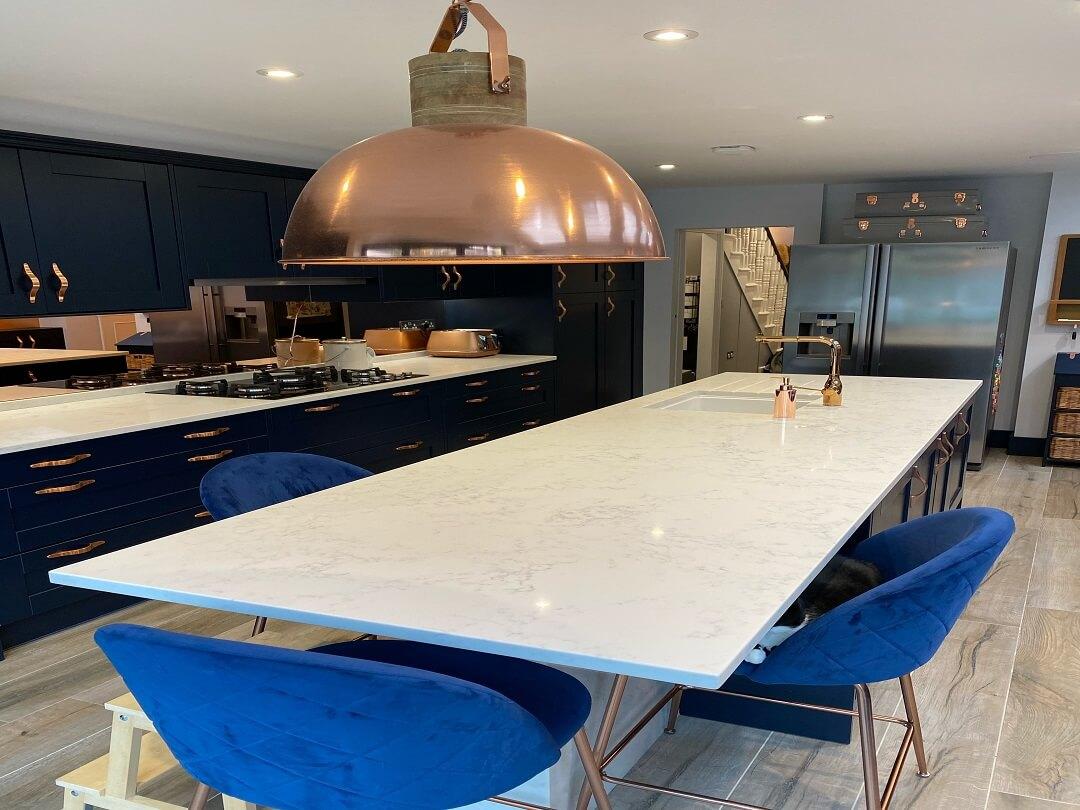Crown Imperial Kitchen Installation Brockley SE4