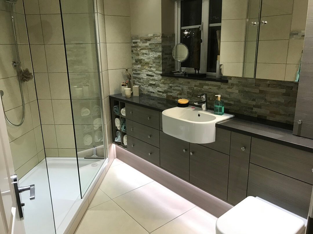 Bathroom Installation Shinfield, Reading, RG2