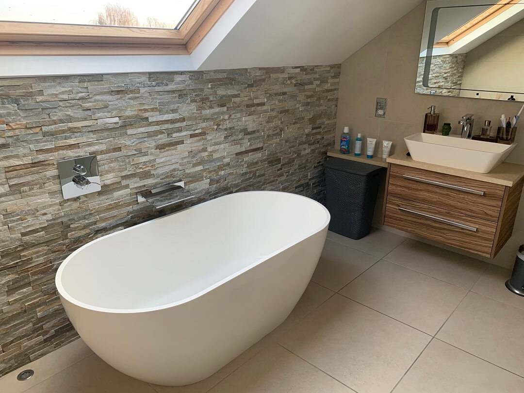 En-Suite Bathroom Installation Bromley, BR1 (3)