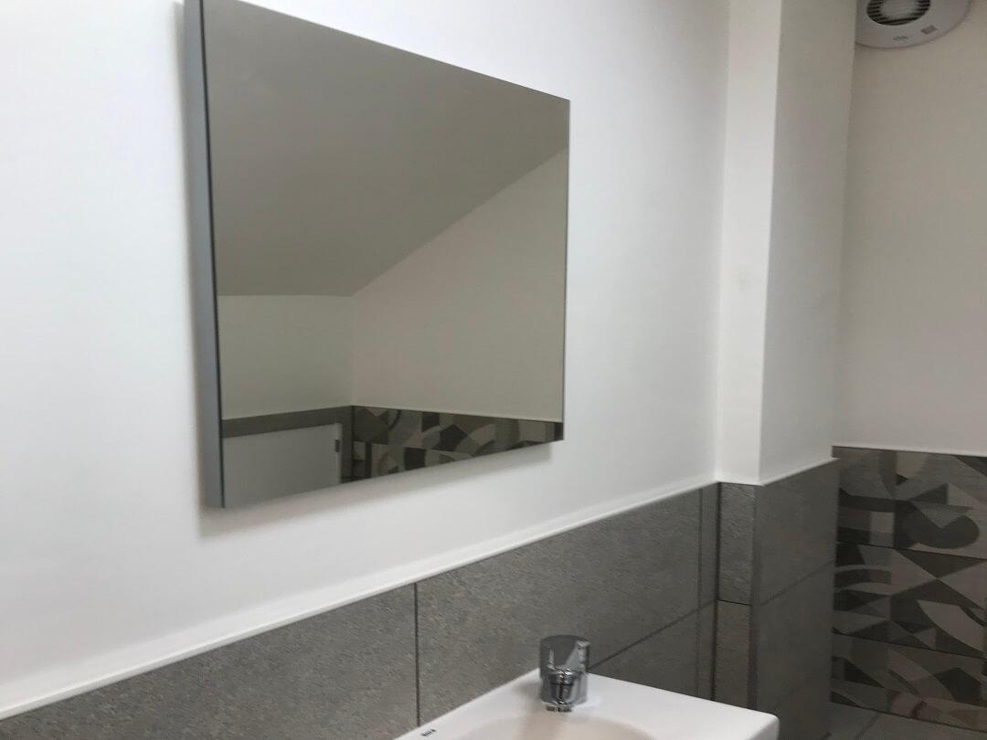 New Cross Cloakroom Bathroom Installation