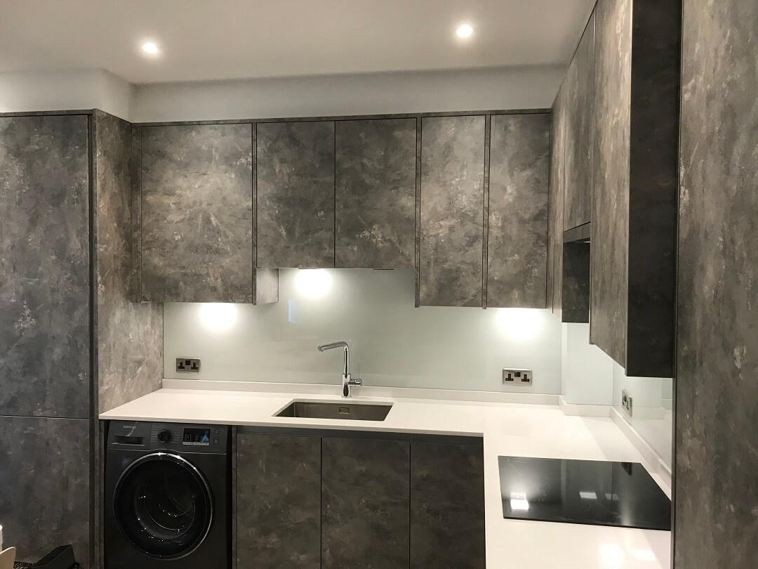 New Cross Kitchen Installation – SE14
