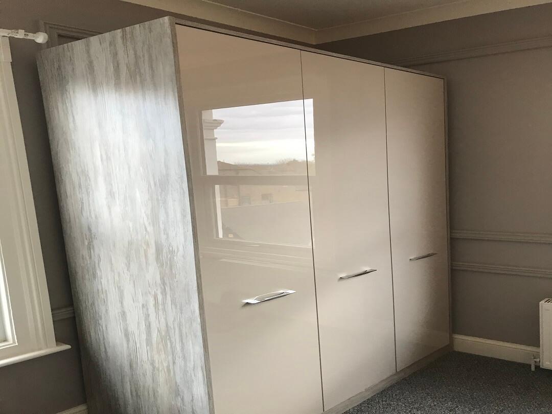 Sundridge Park Village Bedroom Furniture